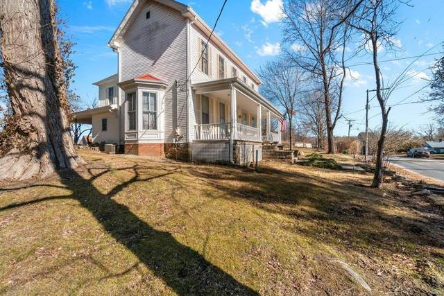 115 W Poplar, COBDEN, IL 62920 (#21004701) :: St. Louis Finest Homes Realty Group