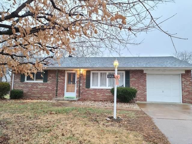 10926 Oasis, St Louis, MO 63123 (#21004736) :: PalmerHouse Properties LLC