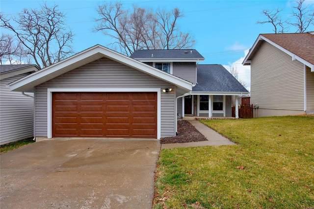 11269 Pineside Drive, St Louis, MO 63146 (#21004755) :: PalmerHouse Properties LLC