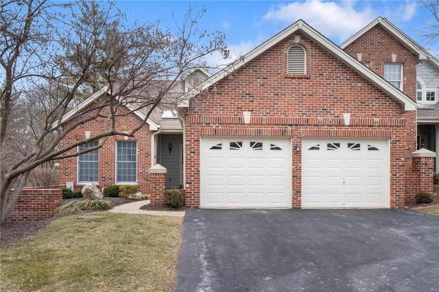 333 Woods Mill Terrace Lane, Chesterfield, MO 63017 (#21004765) :: Tarrant & Harman Real Estate and Auction Co.