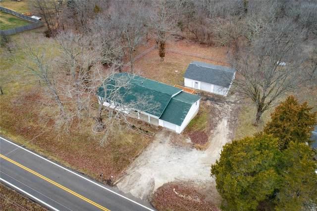 4279 Highway N, Robertsville, MO 63072 (#21004794) :: Kelly Hager Group | TdD Premier Real Estate