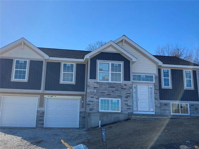 2911 Shirley Close Road #36, Washington, MO 63090 (#21004859) :: Kelly Hager Group | TdD Premier Real Estate