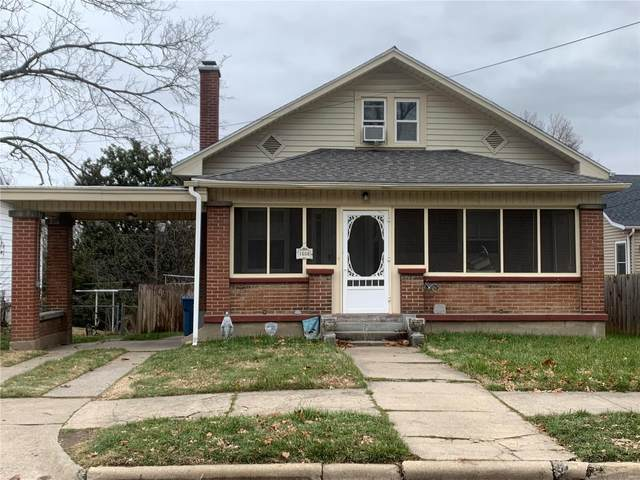 1608 Themis Street, Cape Girardeau, MO 63701 (#21004880) :: Parson Realty Group