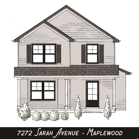 7272 Sarah, Maplewood, MO 63143 (#21004894) :: Clarity Street Realty