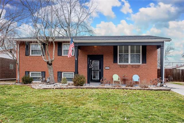 3259 Edgewood, Granite City, IL 62040 (#21004929) :: Hartmann Realtors Inc.