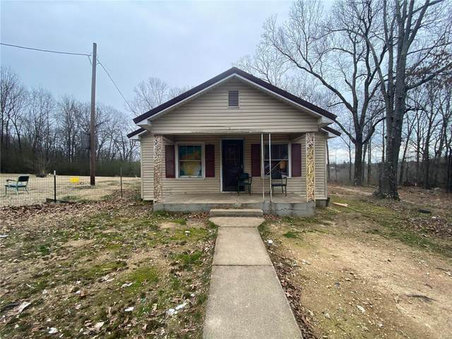 2083 Hwy 160, Doniphan, MO 63935 (#21004934) :: Clarity Street Realty