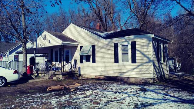 8592 State Highway 77, Oran, MO 63771 (#21004936) :: Clarity Street Realty
