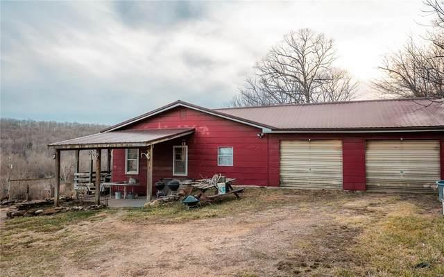 2164 Wayne County 220 B, Silva, MO 63964 (#21004941) :: RE/MAX Vision