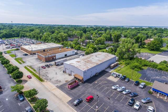 3 Industrial Lane, Florissant, MO 63031 (#21004945) :: Hartmann Realtors Inc.