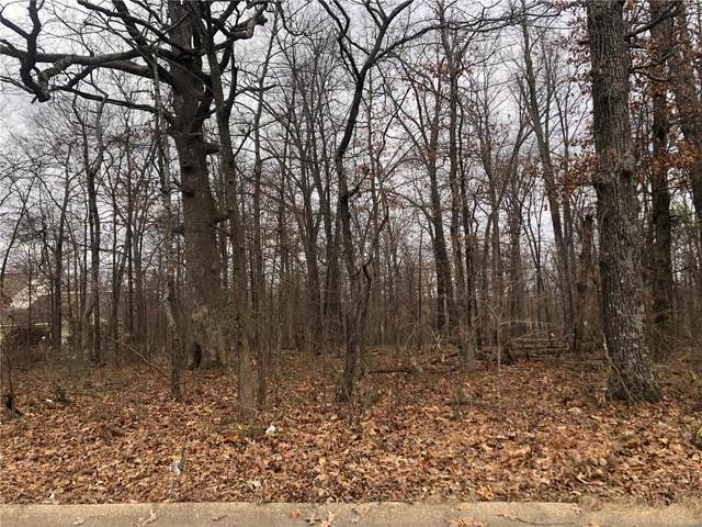 0 Tract 6 Channon Drive, Poplar Bluff, MO 63901 (#21004950) :: Parson Realty Group