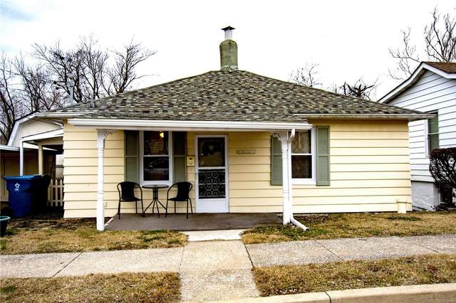 1228 Rodemeyer Street, Alton, IL 62002 (#21004971) :: St. Louis Finest Homes Realty Group