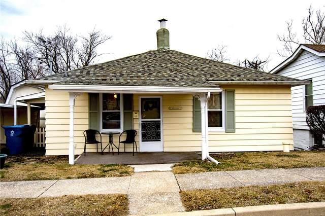 1228 Rodemeyer Street, Alton, IL 62002 (#21004971) :: Realty Executives, Fort Leonard Wood LLC