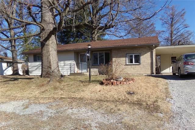 1708 Anna Rose Drive, Belleville, IL 62226 (#21004975) :: RE/MAX Vision