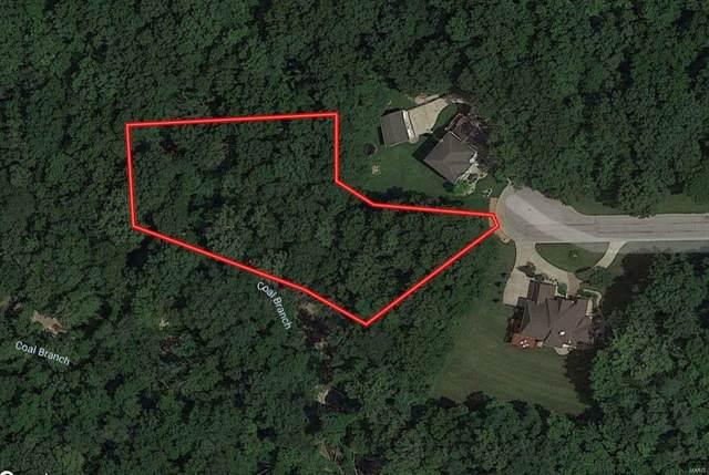 0 Pebble Creek, Alton, IL 62002 (#21005035) :: Hartmann Realtors Inc.
