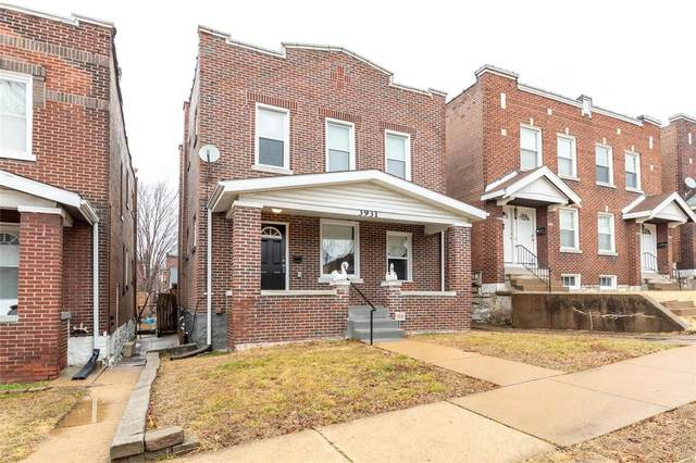 3931 Tholozan Avenue, St Louis, MO 63116 (#21005087) :: Hartmann Realtors Inc.