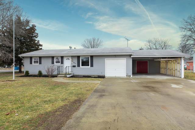 221 Canterbury Street, Bethalto, IL 62010 (#21005108) :: St. Louis Finest Homes Realty Group