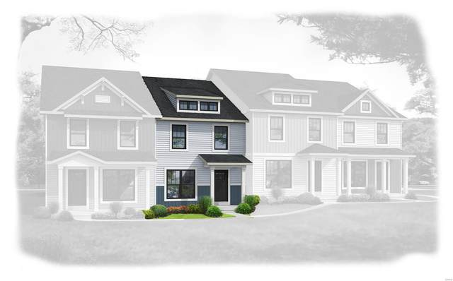 611 Maple Forest (Durham - 20), Kirkwood, MO 63122 (#21005109) :: Matt Smith Real Estate Group