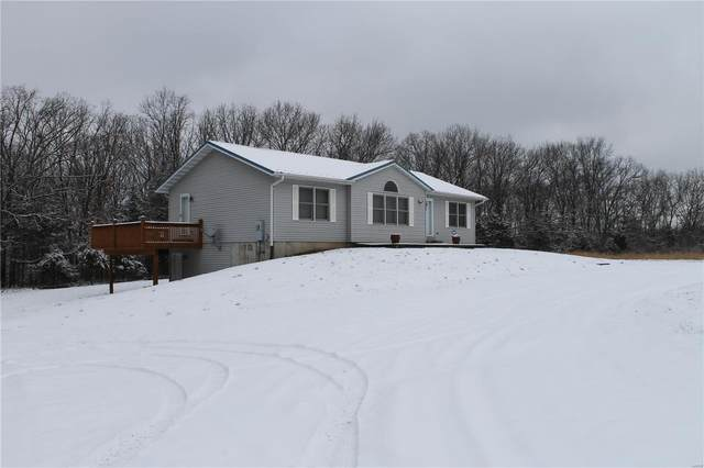 3490 Highway 47, Lonedell, MO 63060 (#21005121) :: RE/MAX Vision