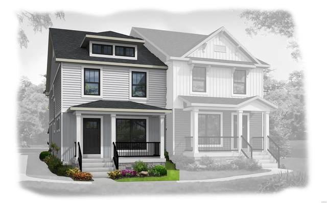 629 Maple Forest (Durham - 23), Kirkwood, MO 63122 (#21005129) :: Matt Smith Real Estate Group