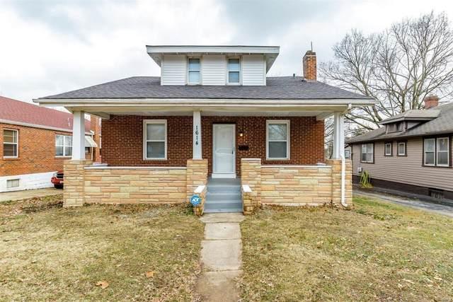 1614 Purdue Avenue, St Louis, MO 63133 (#21005143) :: RE/MAX Vision