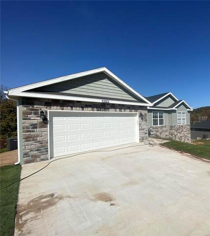 62 Lot Brush Creek, Saint Robert, MO 65584 (#21005172) :: Clarity Street Realty
