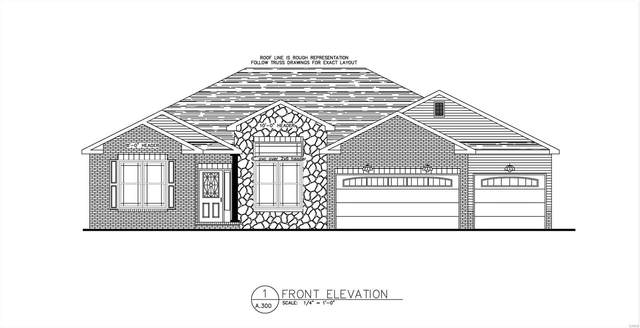 1309 Coleridge Court, O'Fallon, IL 62269 (#21005208) :: Matt Smith Real Estate Group