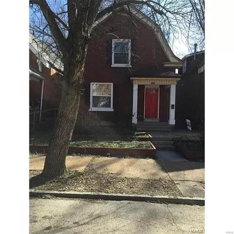 2850 Ohio Avenue, St Louis, MO 63118 (#21005232) :: RE/MAX Vision