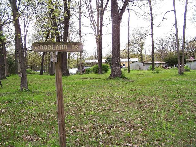 0 Woodland Drive, MOUNT OLIVE, IL 62069 (#21005233) :: Century 21 Advantage