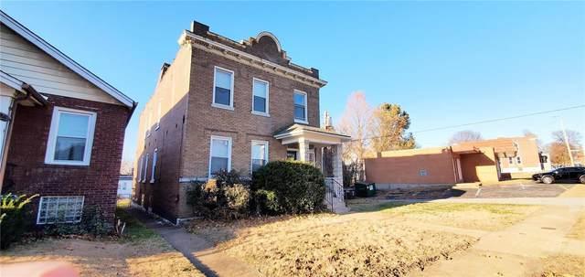 6419 Virginia Avenue, St Louis, MO 63111 (#21005239) :: Matt Smith Real Estate Group