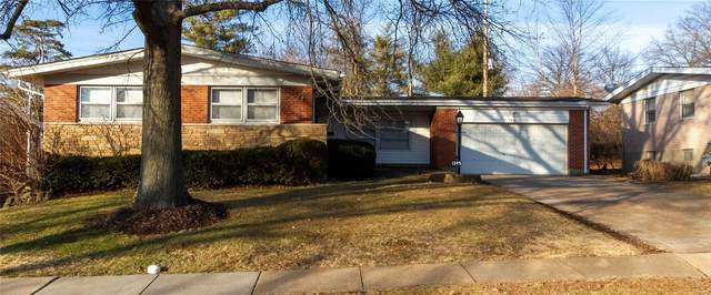 1395 Wadsworth Drive, Florissant, MO 63031 (#21006300) :: Reconnect Real Estate