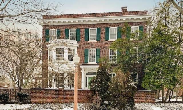 29 Lenox Place, St Louis, MO 63108 (#21006413) :: Jeremy Schneider Real Estate