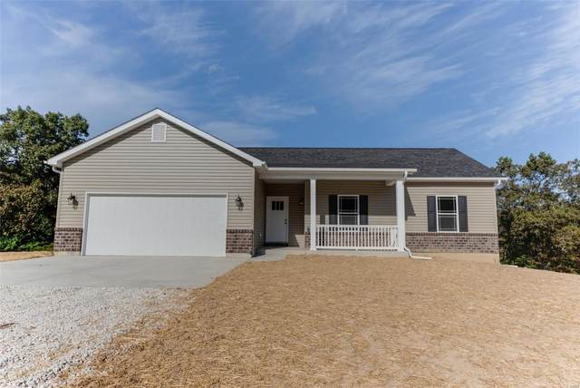 14878 Pike 343 Road, Bowling Green, MO 63334 (#21006569) :: Clarity Street Realty