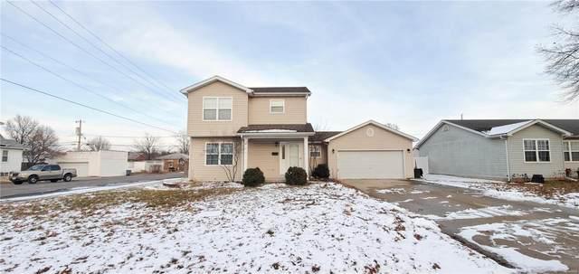 332 Washington Avenue, East Alton, IL 62024 (#21006629) :: Tarrant & Harman Real Estate and Auction Co.