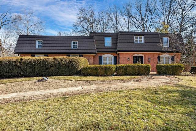 304 Magna Carta Drive, Creve Coeur, MO 63141 (#21006748) :: Clarity Street Realty
