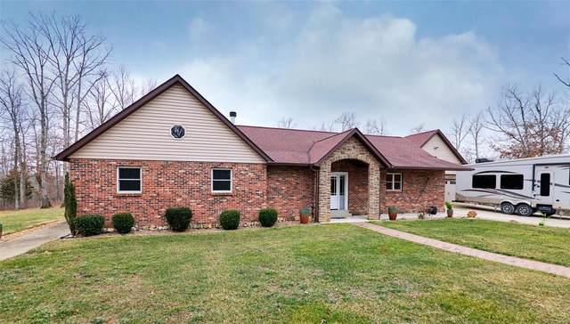 33191 N Palmyra Rd., Warrenton, MO 63383 (#21006766) :: Kelly Hager Group | TdD Premier Real Estate