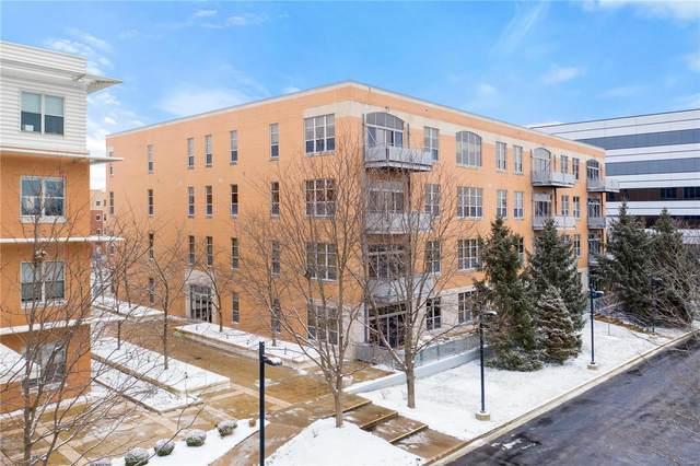 630 Emerson Road #304, Creve Coeur, MO 63141 (#21006838) :: Walker Real Estate Team