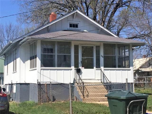 108 S Pine, Rolla, MO 65401 (#21006865) :: Walker Real Estate Team