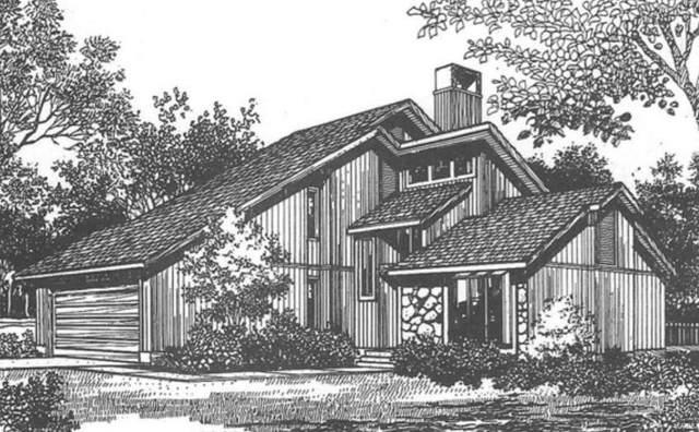 19065 Fox Mountain, Wildwood, MO 63069 (#21006866) :: Matt Smith Real Estate Group