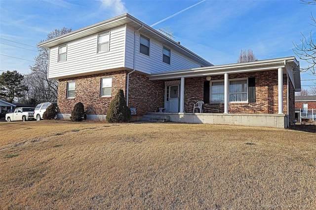 601 Smith Street, Farmington, MO 63640 (#21006925) :: Clarity Street Realty