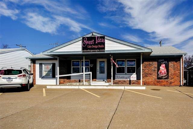 7338 Mexico Road, Saint Peters, MO 63376 (#21006997) :: Friend Real Estate