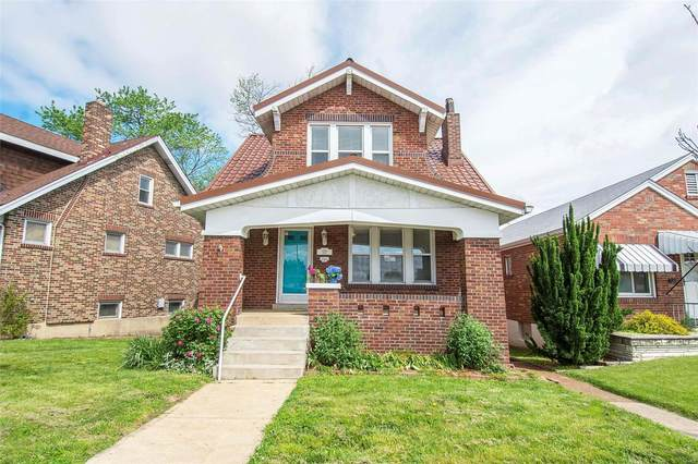 St Louis, MO 63139 :: Parson Realty Group