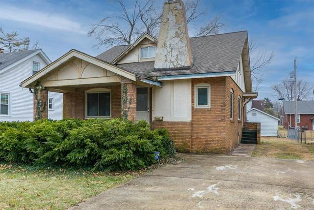 116 N 32nd Street, Belleville, IL 62226 (#21007032) :: Clarity Street Realty