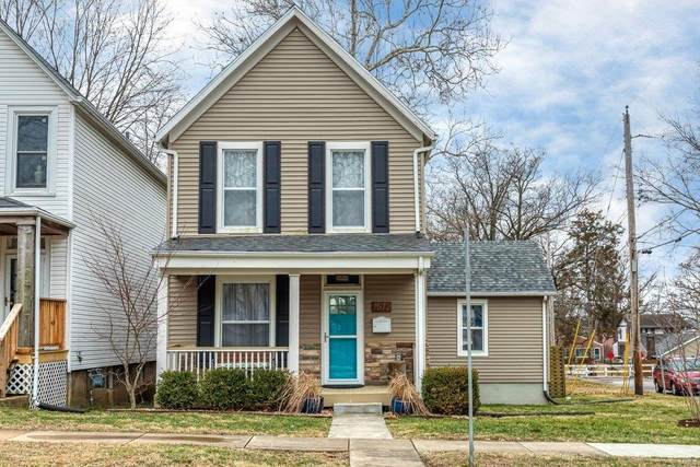 7572 Comfort Avenue, Maplewood, MO 63143 (#21007107) :: Clarity Street Realty