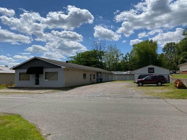 103 Emma Street, Scott City, MO 63780 (#21007167) :: Kelly Hager Group   TdD Premier Real Estate