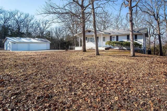 5609 State Road B, Hillsboro, MO 63050 (#21007186) :: Matt Smith Real Estate Group