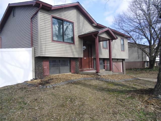 1702 Muny Vista Drive, Alton, IL 62002 (#21007215) :: Fusion Realty, LLC