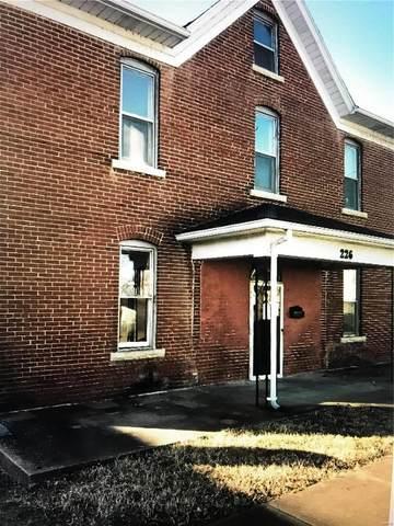 226 N Walnut Street, Perryville, MO 63775 (#21007296) :: Clarity Street Realty