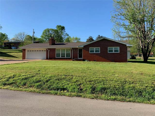 609 Apricot St, Doniphan, MO 63935 (#21007331) :: Matt Smith Real Estate Group