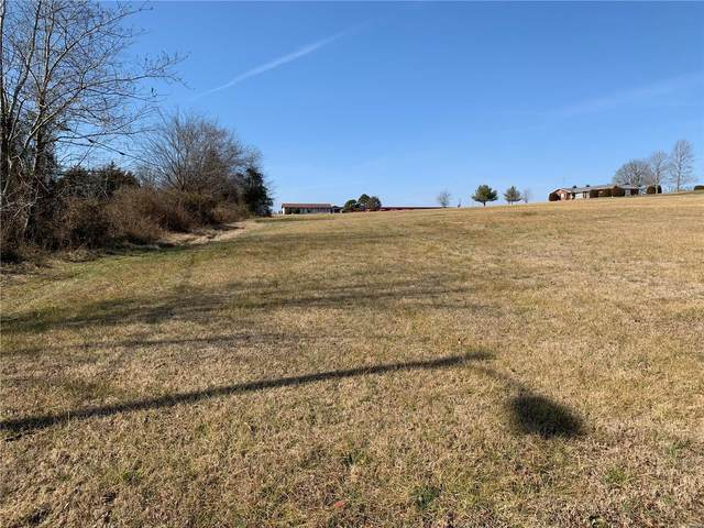 2 Lot Wright Park, Doniphan, MO 63935 (#21007345) :: RE/MAX Professional Realty
