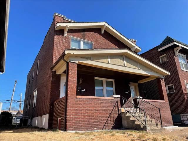 3861 Meramec, St Louis, MO 63116 (#21007356) :: Kelly Hager Group | TdD Premier Real Estate